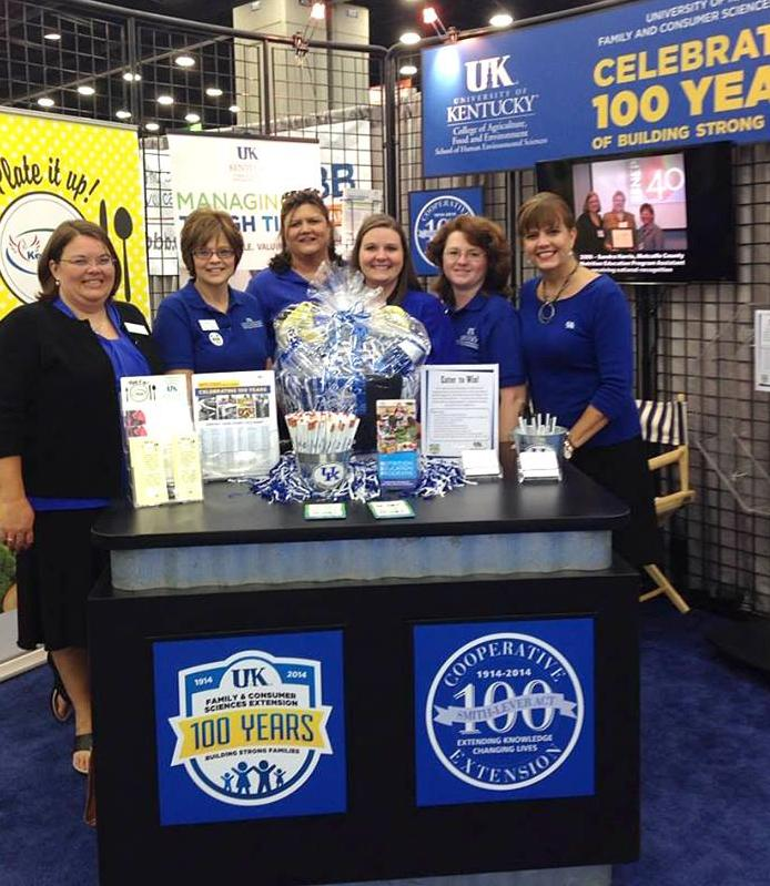 FCS Extension at State Fair
