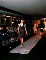 2008 See Blue on You Fashion Show