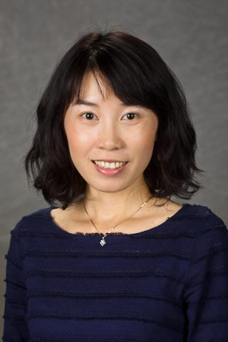 Dr. Tracy Lu