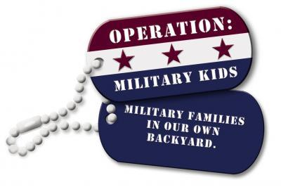 Operation Military Kids