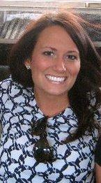 Caitlyn Creasey, a senior in the School of Human Environmental Sciences majoring in Family Sciences