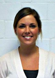 Hope Pitman - Dietetics Intern
