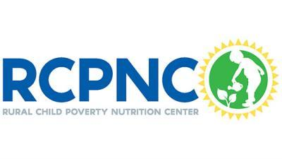 The Rural Child Poverty Nutrition Center Logo