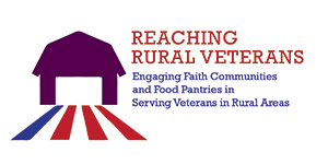 Reach Rural Veterans Logo
