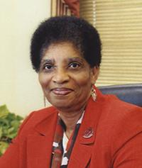 Dr. Retia Scott Walker