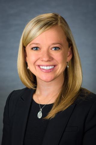 Amanda Hege, RD, LD