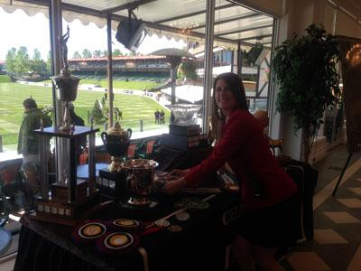 Morgan Whitney, Hospitality Management and Tourism