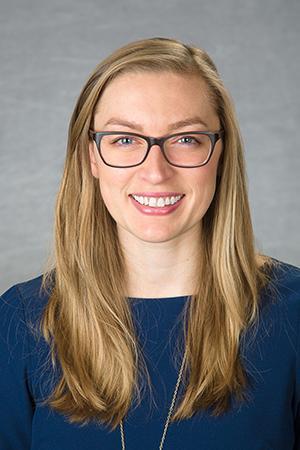Heather Norman-Burgdolf