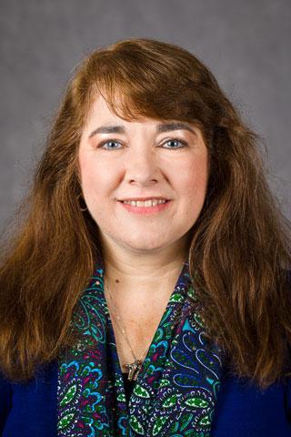 Teresa Montgomery
