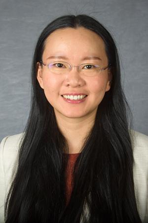 Dr. Pei Zhang