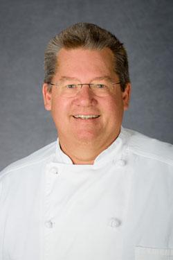 Chef Bob Perry