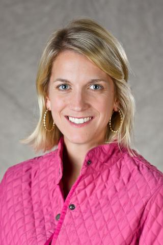 Dr. Tammy Stephenson