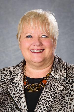 Dr. Ann Vail