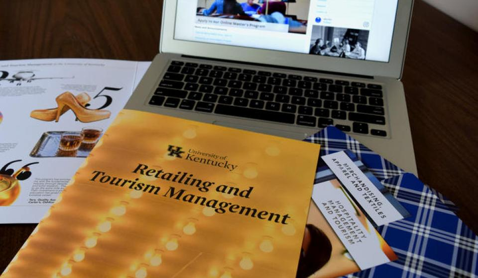 Excitement Builds for New UK Online Master's Program in Retailing and Tourism Management