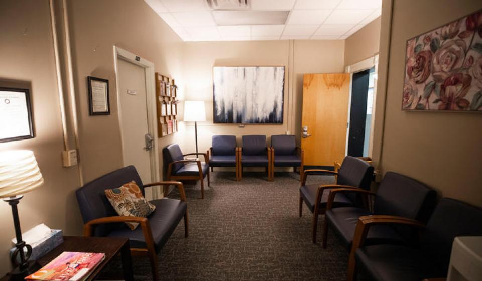 UK Family Center Offering Telemental Health Services