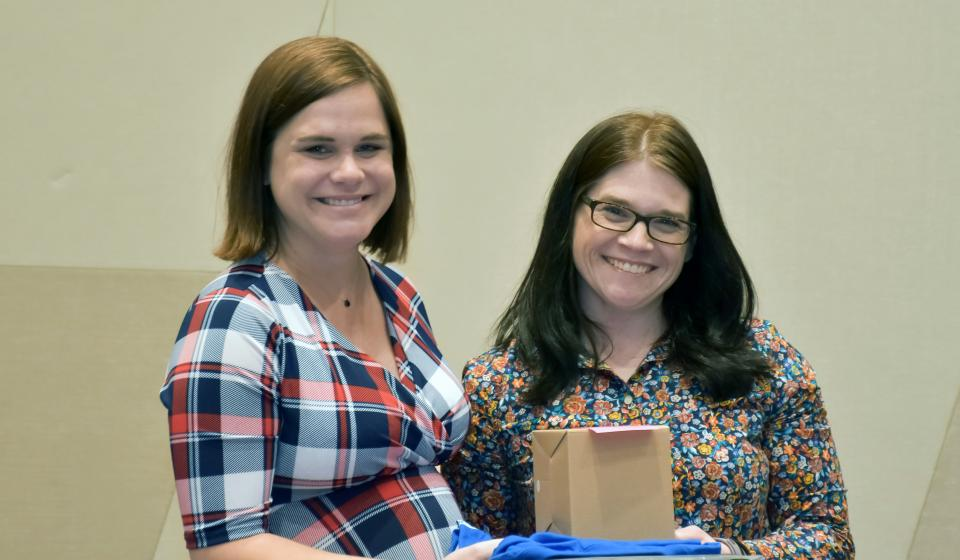 Family Sciences doctoral student places second at GradTeach Live!