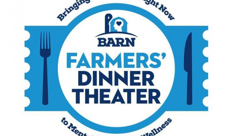 UK Agriculture, Nurse Researchers' Farmers' Dinner Theater Grows Safety, Mental Health Awareness in Rural Kentucky