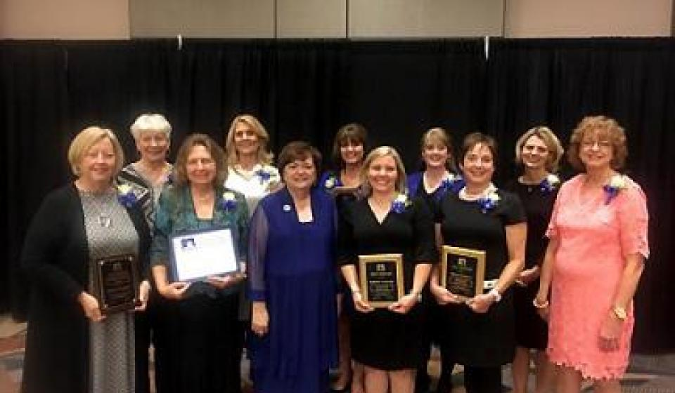 UK extension agents rack up national honors