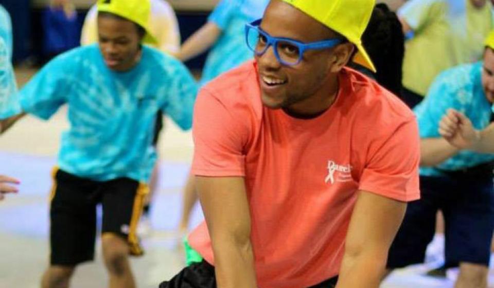 DanceBlue Inspired UK Alumnus to Study and Fight Health Disparities