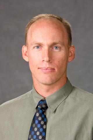 Dr. Jason Hans