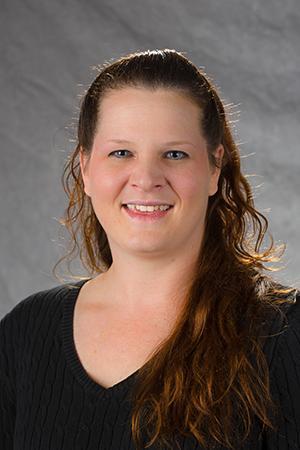 Dr. Kerri Ashurst