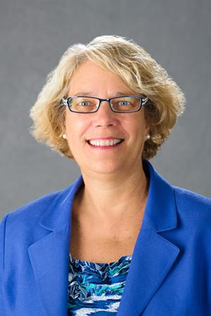 Dr. Sandra Bastin
