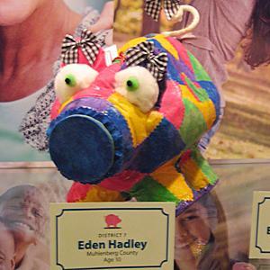 Eden Hadley Muhlenberg County Age 10