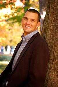 Dr. David Weisenhorn