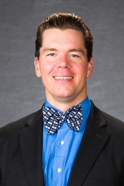 Dr. Kyle Flack