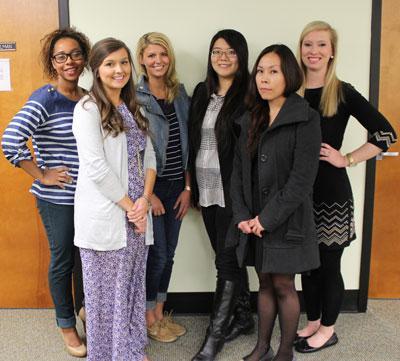 The Graduate Consortium Group