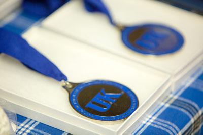 2014 Student of Excellence and Student of Distinction Awards