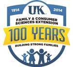FCS Centennial Logo