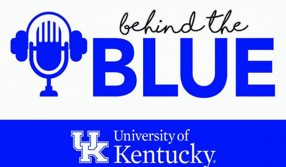 'Behind the Blue': Jennifer Hunter, Alex Elswick Are Leading UK's Efforts to Harness UK Extension to Fight Opioids, Addiction