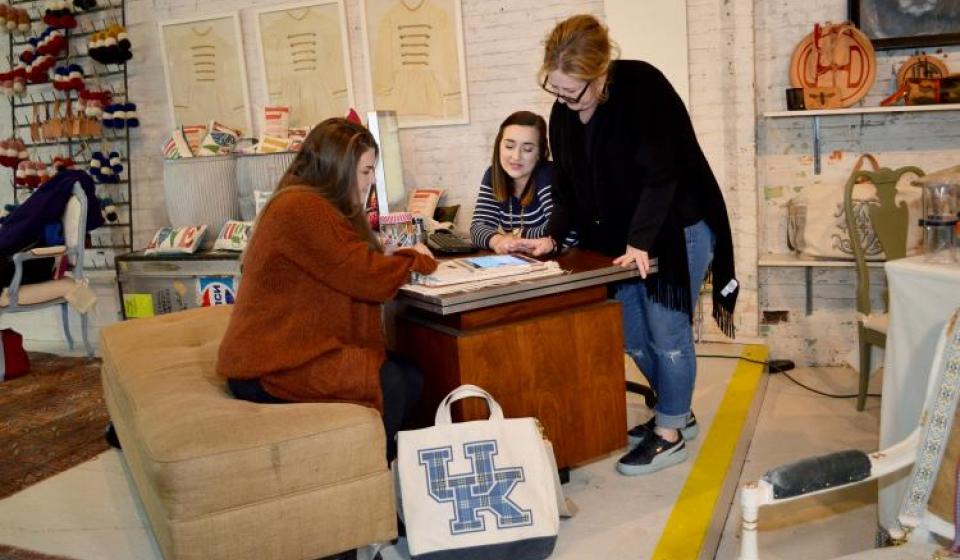 UK Plaid Project continues to create opportunities for students