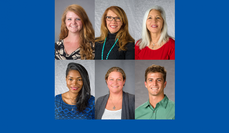 Family and Consumer Sciences Extension Welcomes New County Agents